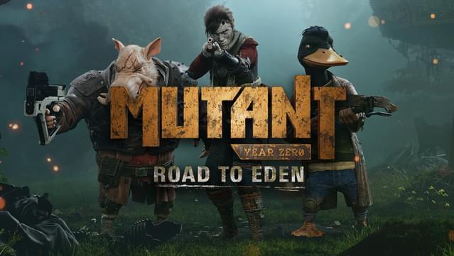 รีวิว Mutant Year Zero